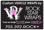 Rock Star Wraps